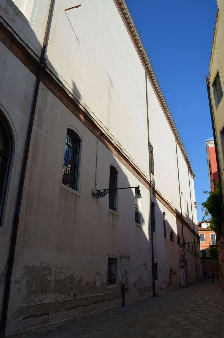 Accademia - Florence