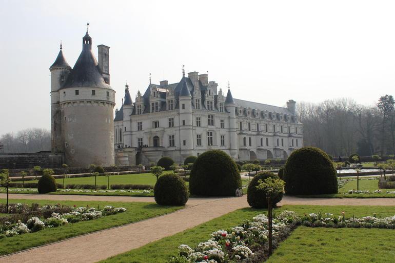 Ch�teau de Chenonceau - Paris