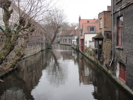 Bruges, pauloaguzzoli - March 2013