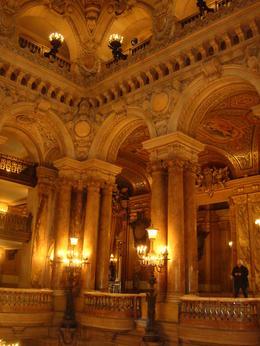 Opera Garnier, Emily - March 2013