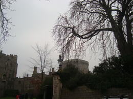 Windsor Castle , Marcelina M - February 2011