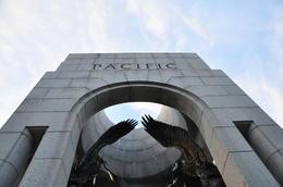 National World War II Memorial - May 2014
