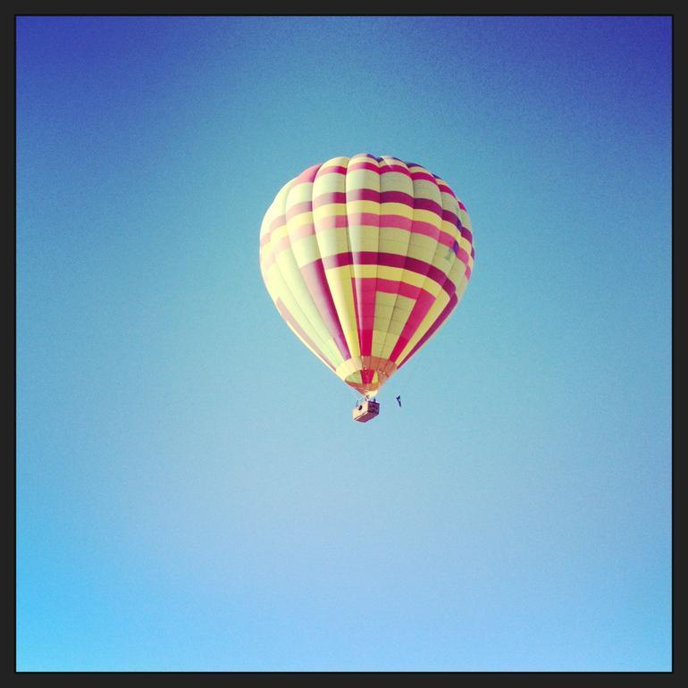 Hot Air Balloon Ride - Las Vegas