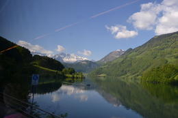 Road from Lucerne to Interlaken , Fabio M - June 2013