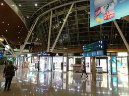 KL Airport , Herbert C - December 2012