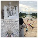 Four Hour Private DC Highlight Tour by Van, Washington DC, ESTADOS UNIDOS
