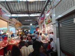 Il mercato di Tangeri , Massimo N - August 2016