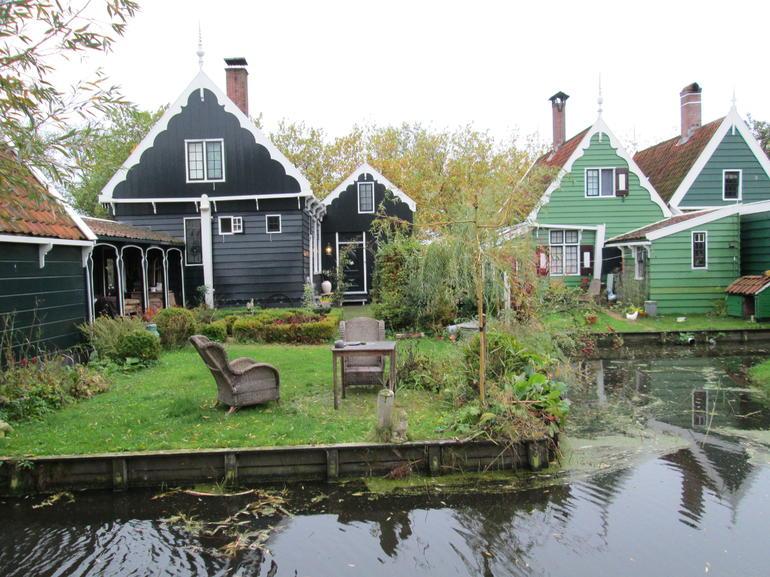 NEDERLAND 042 - Amsterdam