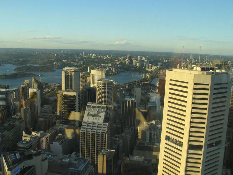 Sydney Tower - Adelaide
