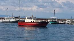 The Boat , Nihar S - June 2015