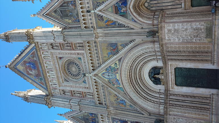 Assisi and Orvieto Day Trip from Rome photo 18
