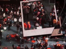 On est tout en bas sur l'écran, Youpi! , SYLVIE L - May 2013