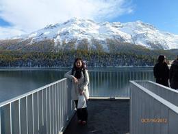 St. Moritz , 2dhismom - January 2017