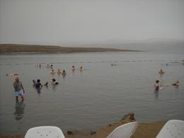 Dead Sea , ralph - April 2017