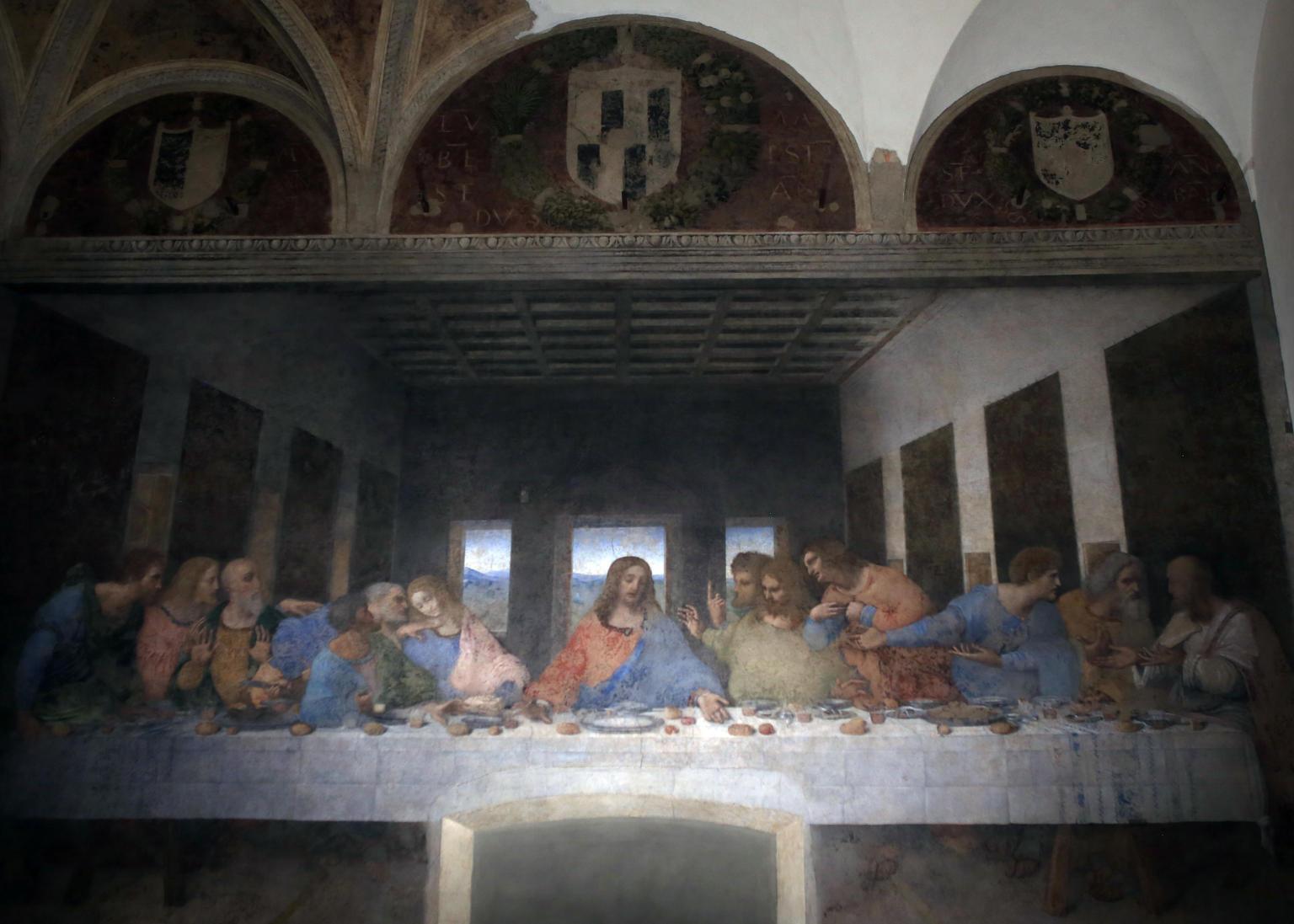 MÁS FOTOS, Lo mejor de Milán con La última cena de Leonardo Da Vinci o viñedo y Duomo de Milán