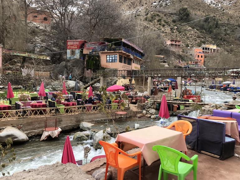 Ourika Valley Day Trip from Marrakech photo 12