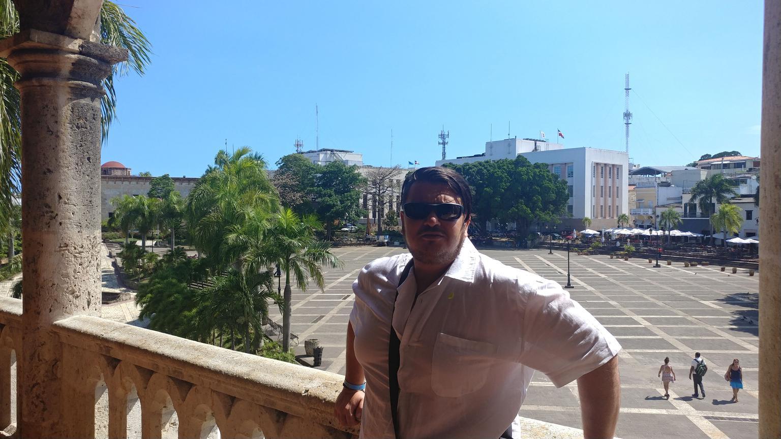 MÁS FOTOS, Historical Santo Domingo Day Trip from Punta Cana