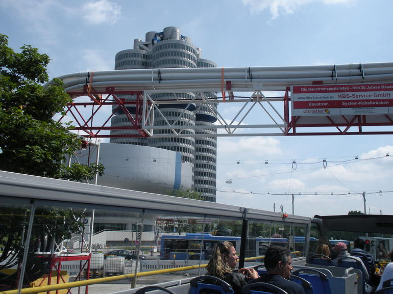 047 - Munich