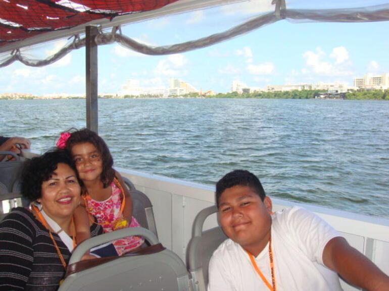 246 - Cancun
