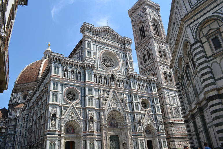 Basilica di Santa Maria del Fiore -