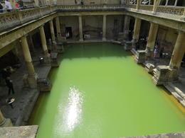 Banhos romanos , angela c f - June 2013