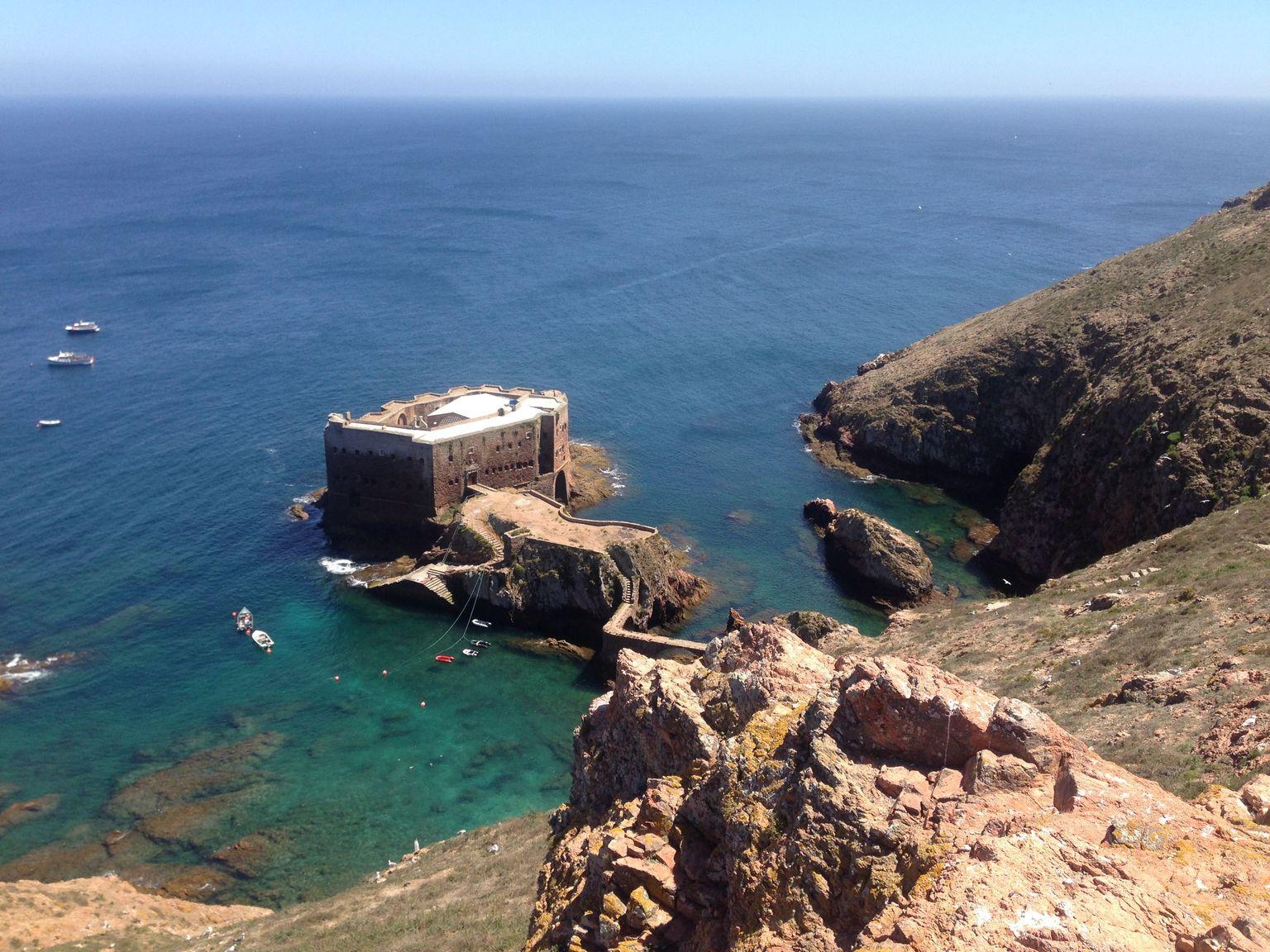 MÁS FOTOS, Berlenga Island Small-Group Day Trip from Lisbon