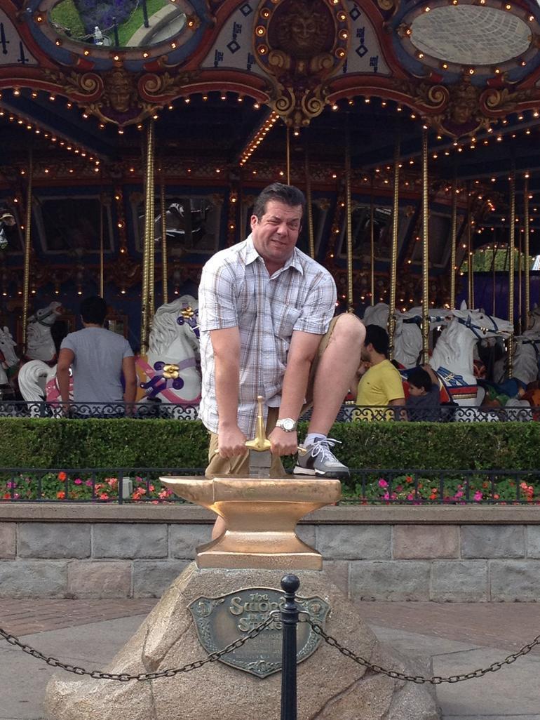 Disneyland Park - Anaheim & Buena Park
