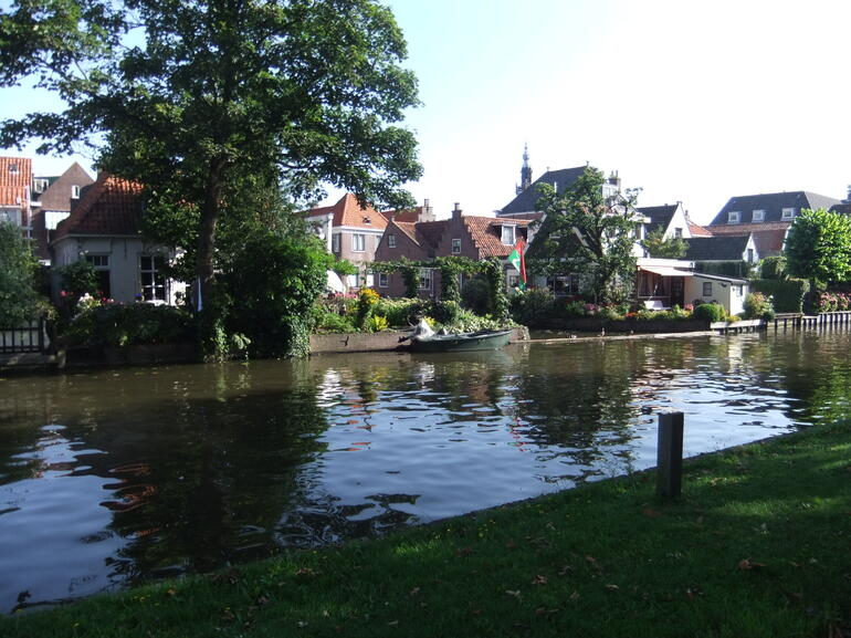 Edam - Amsterdam