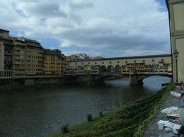 In Florence , matthew d - November 2015