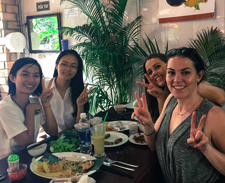 Private Ho Chi Minh Sightseeing and Food Tour by Scooter photo 26