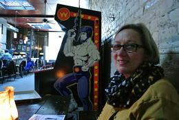 Meine Frau und ihr Supermann , Juergen M - December 2013