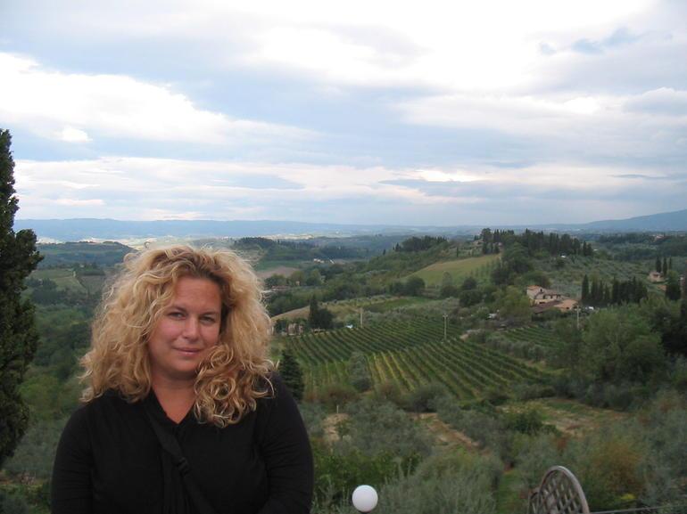 Italy 2012 Vero 1413 - Florence