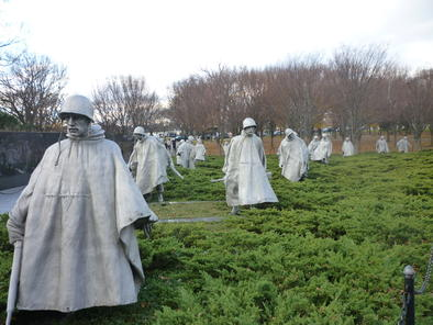 Fabulous War Memorials And Arlington National Cemetery Tour Washington Dc Short Hairstyles Gunalazisus