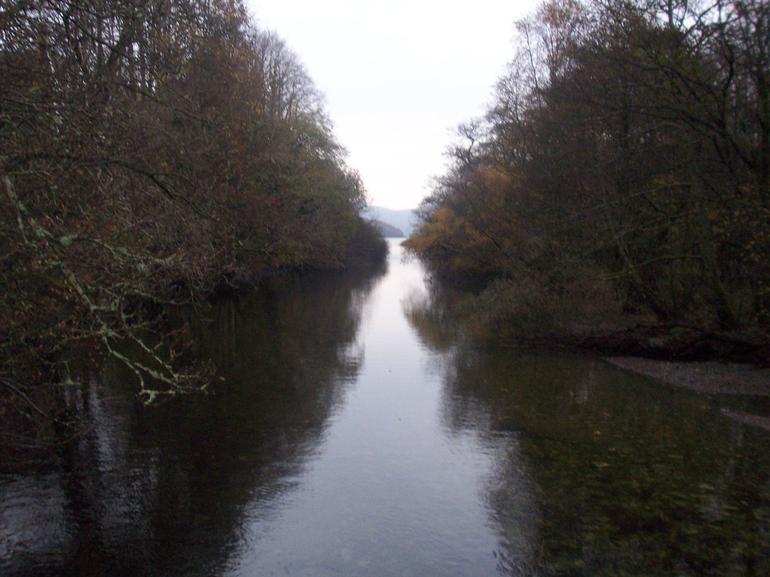 Loch Lomond - Glasgow