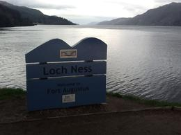 Still No Nessie! , elisabeth p - February 2013