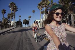 Love these wide open avenues, Jon Gordon M - September 2013