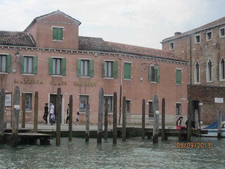 Murano - Milan