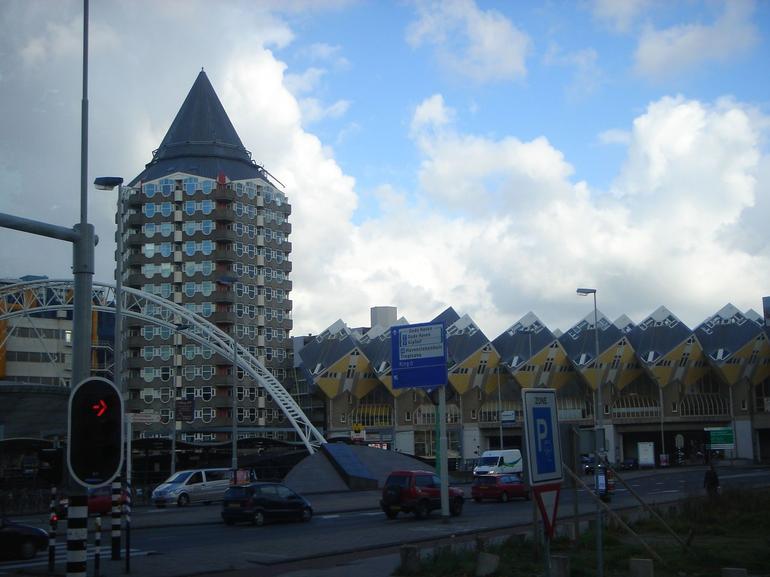 Rotterdam Homes - Amsterdam