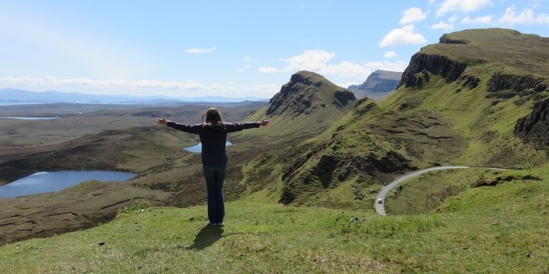 3-Day Isle of Skye and Scottish Highlands Small-Group Tour from Glasgow photo 34