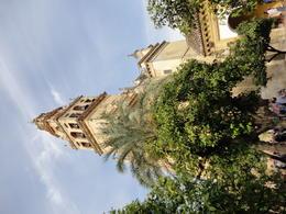 Cordoba, Torre del Alminar in Mezquita , Norbert - November 2016