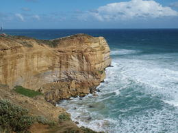 Great ocean road , Edrie M - November 2016