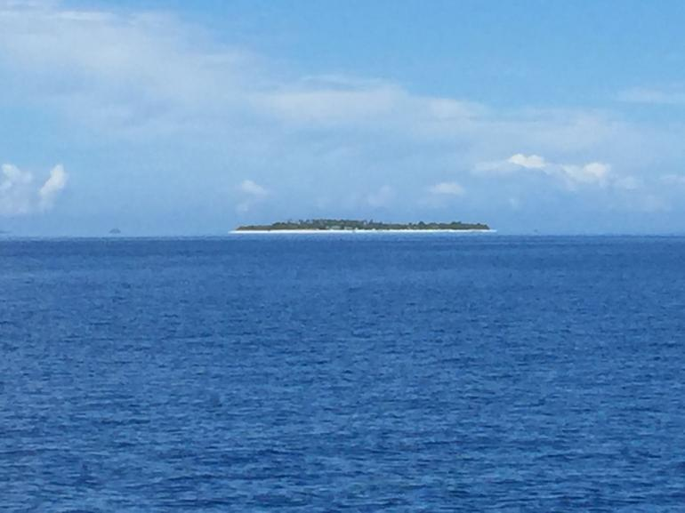 Nadi Tivua Island Day Cruise Including Snorkeling and BBQ Lunch photo 16