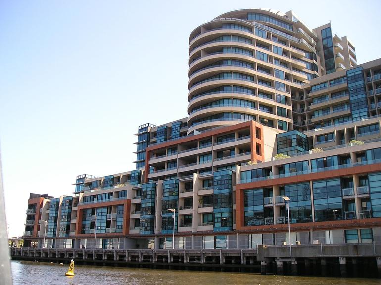 Apartment Living - Melbourne