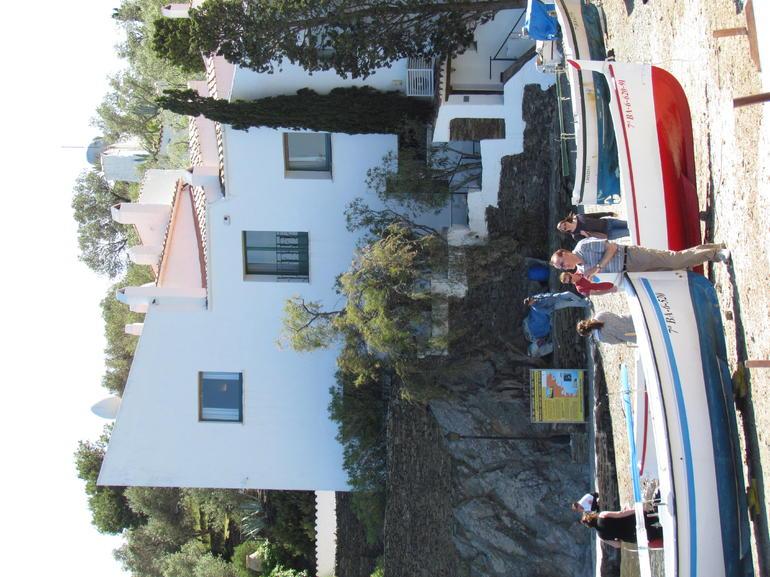 Dali House - Costa Brava