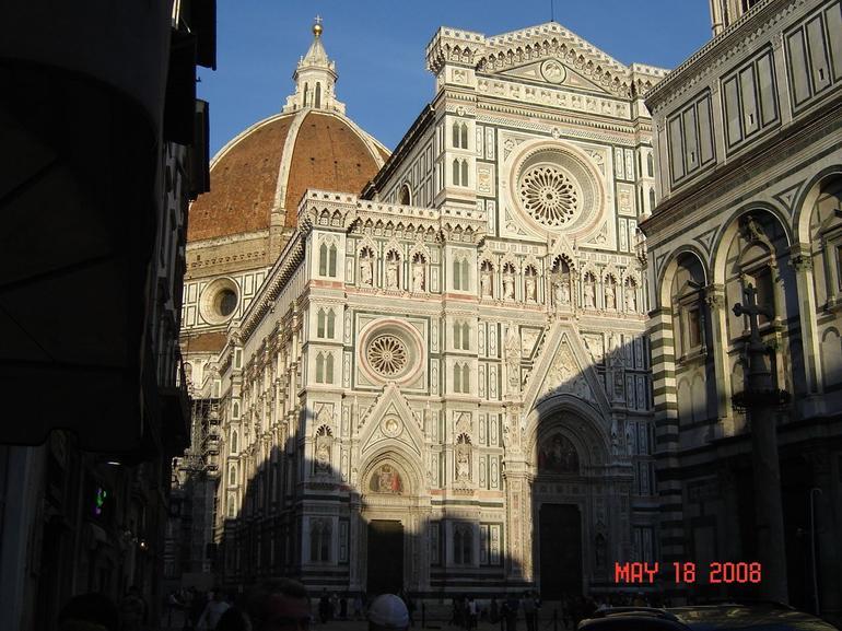 Duomo - Florence - Florence