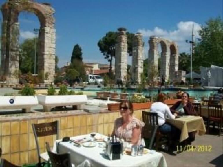 Ejder's Restaurant Selcuk Kusadasi - Izmir