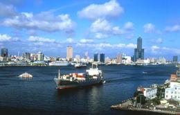 Kaohsiung City - June 2012