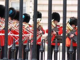 London Changing of the Guard., Alex K - May 2008