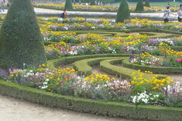 The Gardens at Versailles. , Leah68 - August 2011