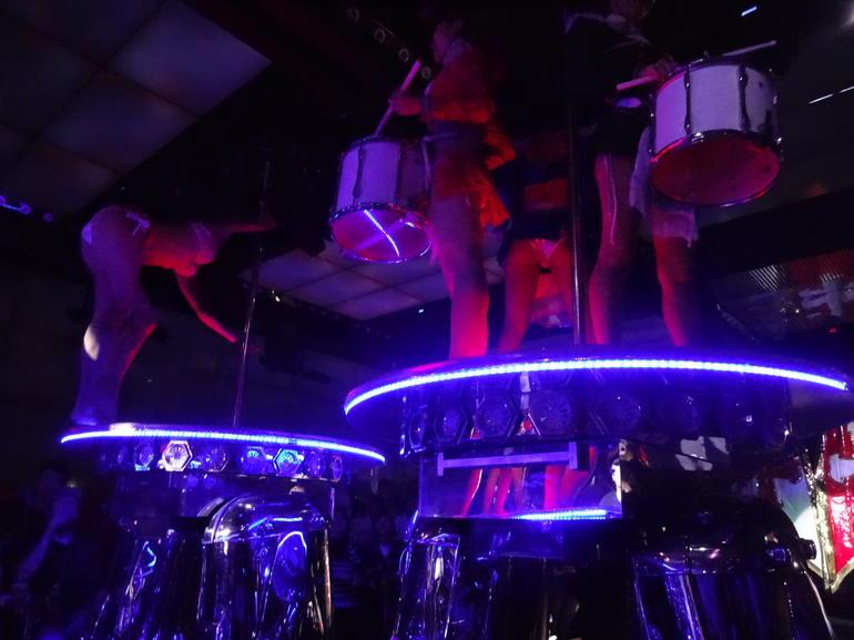 Robot Cabaret - Tokyo